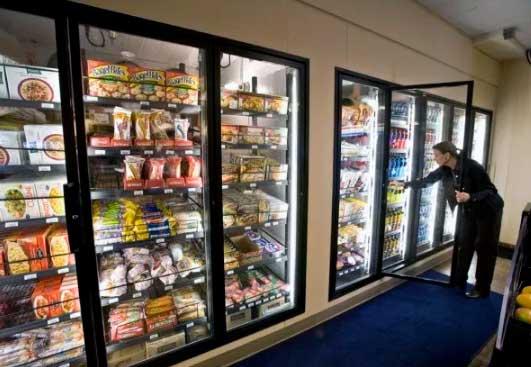 Características de un Refrigerador Industrial