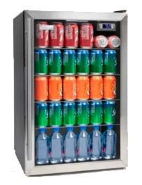 Mini Refrigerador Igloo Frigobar