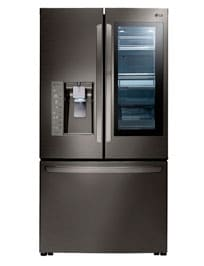 Refrigerador French Door LG de 31 InstaView Door-in-Door