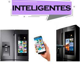 Refrigeradores Inteligentes