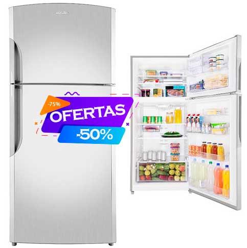 comprar oferta refrigerador de dos puertas