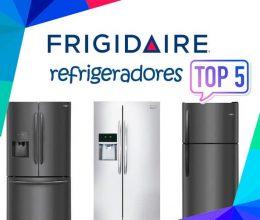 Refrigeradores Frigidaire