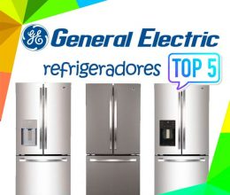 Refrigeradores General Electric