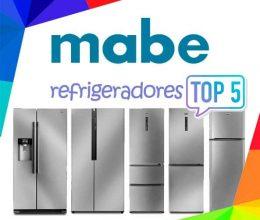 Refrigeradores Mabe