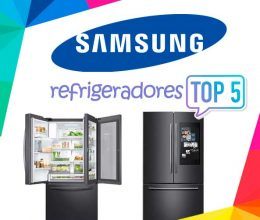 Refrigeradores Samsung