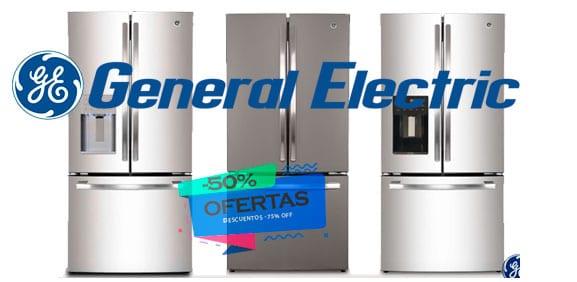 modelos Refrigeradores General Electric