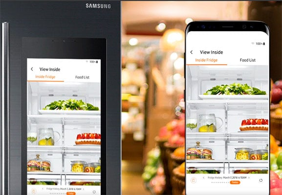 modelos de refrigeradores samsung