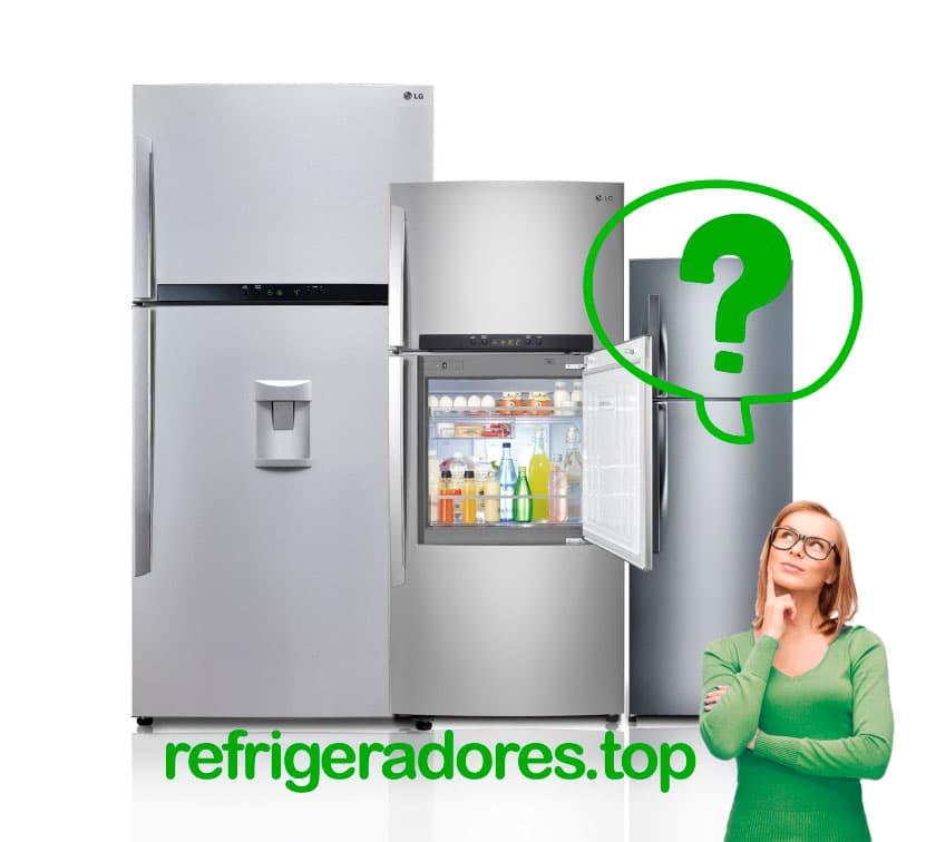 que refrigerador comprar