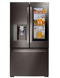 refrigerador 3 puertas lg