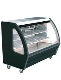 refrigerador industrial horizontal