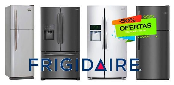 refrigeradores frigidaire modelos