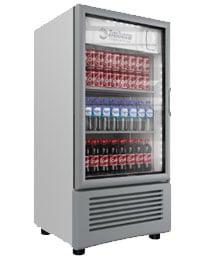 Refrigerador Imbera 1 puerta