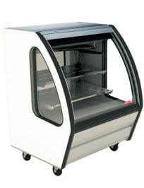Refrigerador TORREY VITRINA EXHIBIDORA DRD3