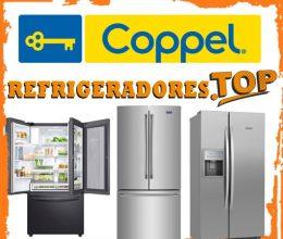 Refrigeradores Coppel