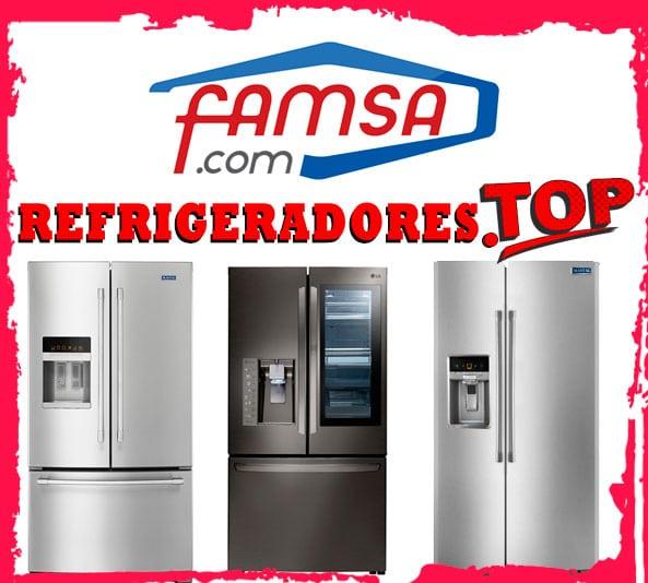 Refrigeradores FAMSA