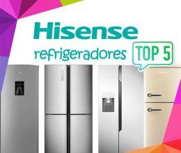 Refrigeradores Hisense