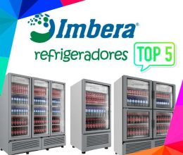 Refrigeradores Imbera