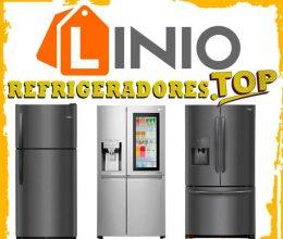 Refrigeradores LINIO