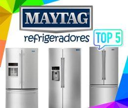 Refrigeradores Maytag