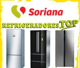 Refrigeradores SORIANA