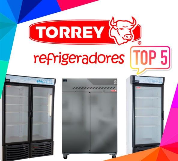 Refrigeradores TORREY