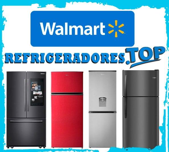 Refrigeradores Walmart