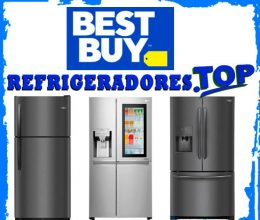 Refrigeradores Best Buy