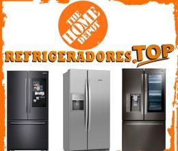 Refrigeradores HOME DEPOT