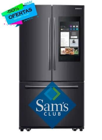 sams club linea blanca refrigeradores