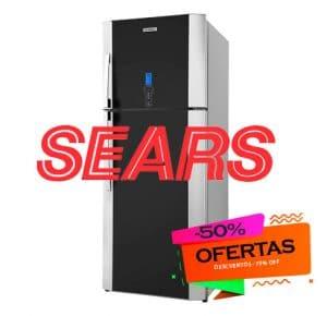 oferta refrigerador Sears