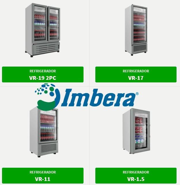refrigerador imbera el mejor precio