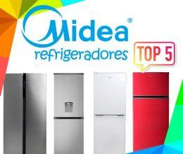 Refrigeradores Midea