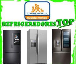 Refrigeradores Chedraui