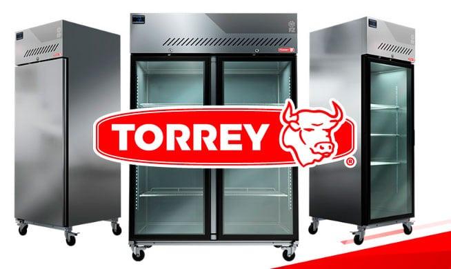 refrigeradores torrey los mejores precios