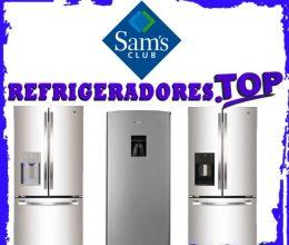 Refrigeradores SAMS CLUB
