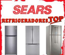 Refrigeradores SEARS