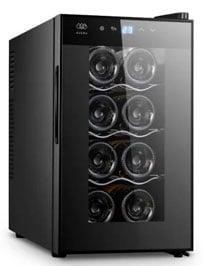 Refri para vinos Avera EV8 110V