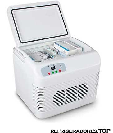Refrigerador Congelador de vacunas