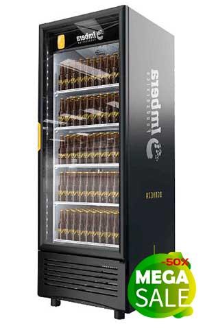 Refrigerador cervecero