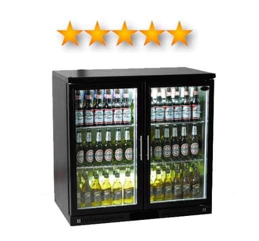 refrigerador para cerveza