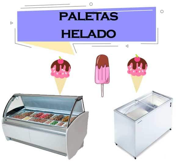 mejor refrigerador para paletas